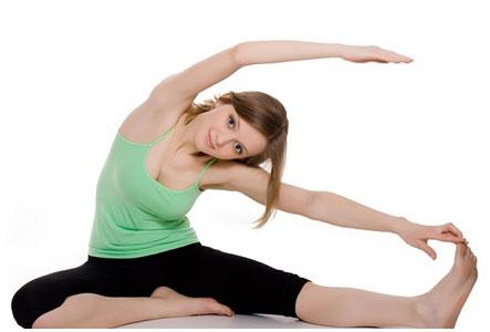 Гимнастика - отличное средство от геморроя