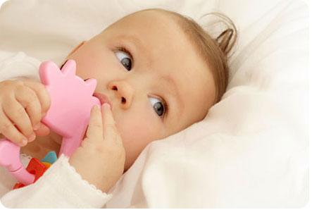 Игрушки должны быть нетоксичными и безопасными для ребенка