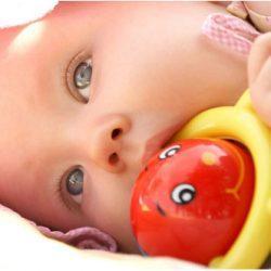 Игрушки для детей до года? Развивающие игрушки