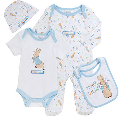 Одежда для грудного мальчика