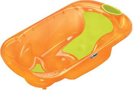 Анатомическая ванночка для купания младенца