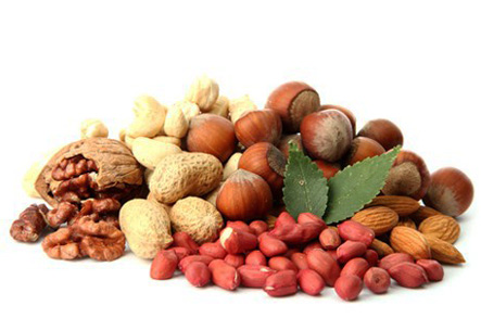 Орехи на любой вкус