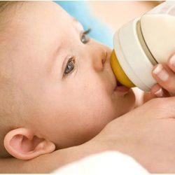 Питание 3 месячного малыша