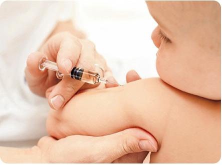 Прививка от гепатита новорожденному ребенку