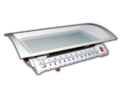 Механические весы для новорожденных