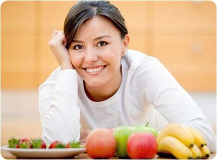 Какие фрукты можно есть кормящей матери
