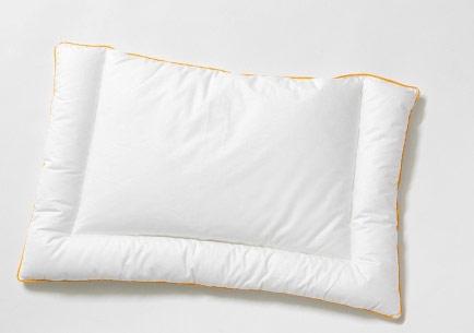 Обычная детская подушка