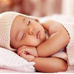 Нужна ли подушка маленькому ребёнку?
