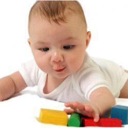 Особенности развития 5 месячного ребенка