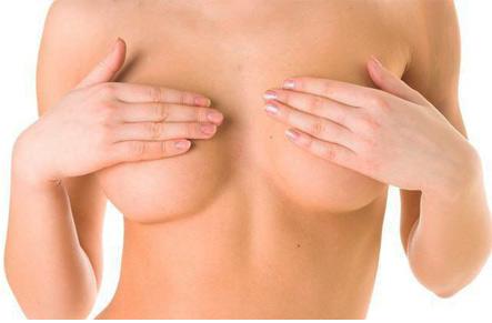 Восстановление груди после родов