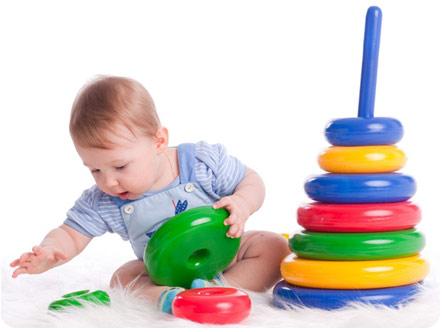 Ребенку 11 месяцев