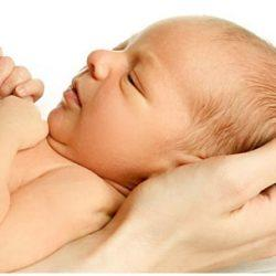 Психомоторное развитие ребенка первого года жизни по месяцам