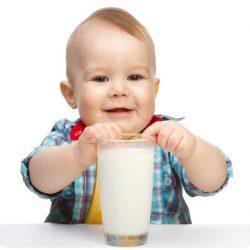 Можно ли пить кефир детям до года