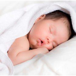 Выбираем одеяло для новорожденного малыша