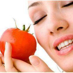 Можно ли кушать помидоры при кормлении грудью?