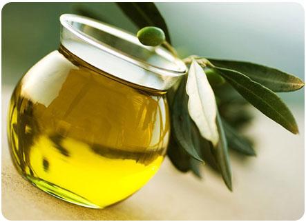 Натуральное пальмовое масло