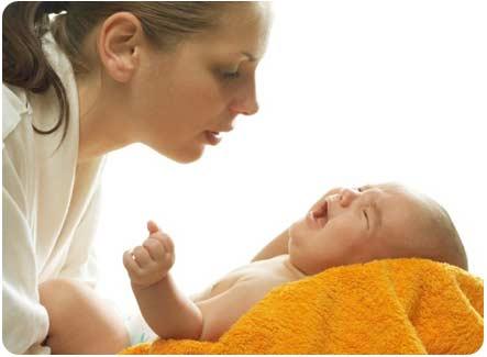 Ребенок отказывается от грудного молока матери