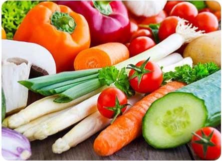 Овощи разрешенные при грудном вскармливании