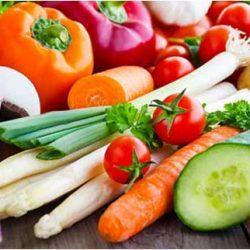 Какие овощи можно есть во время грудного вскармливания, а какие лучше не стоит?