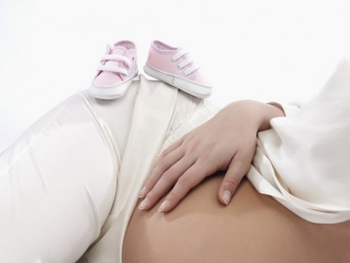 13 неделя беременности