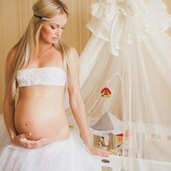39 неделя беременности