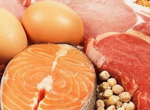 Беременным полезен белок