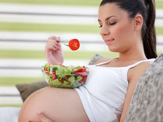 Для здоровья малаша нужно сбалансированное питание
