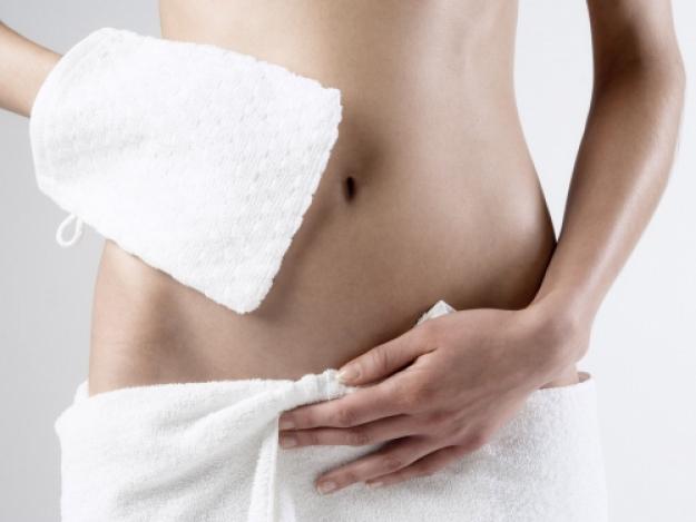 Коричневые выделения вместо месячных признак беременности