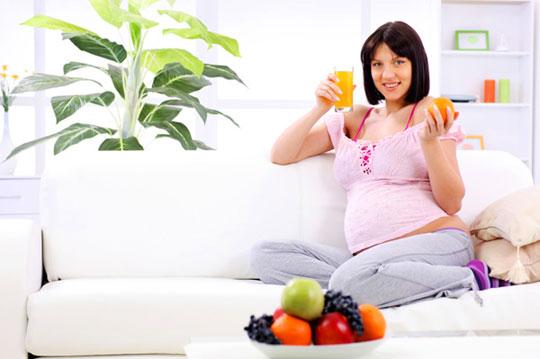 Кушайте больше овощей