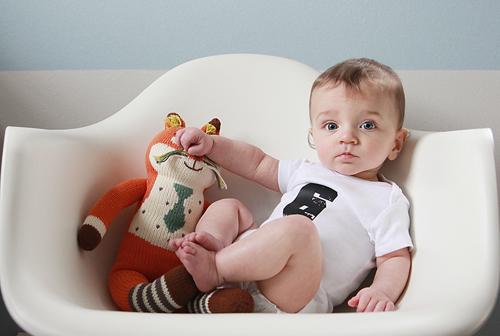 Малышу 6 месяца