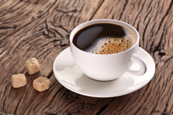 Не выпивайте больше одной средней чашки кофе в день