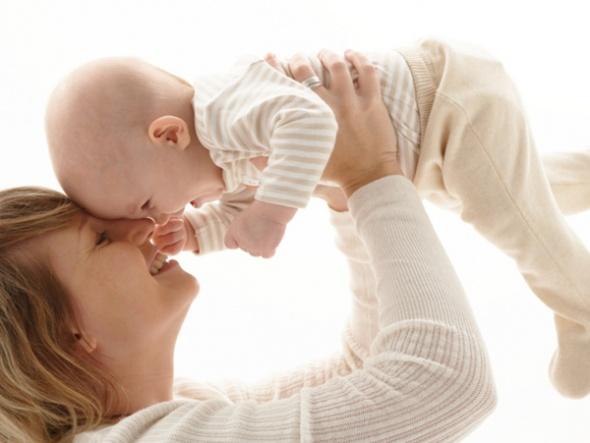 Радость рождения ребенка
