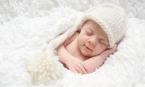 Цикорий не нарушает сна ребенка