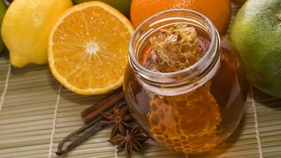 Качественный мед