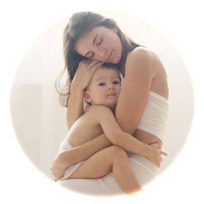 Контакт с малышом важен