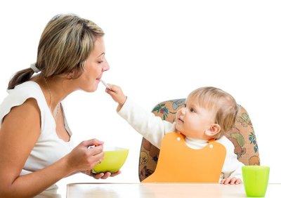 Безопасен ли педагогический прикорм