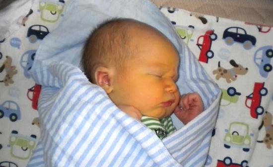 Билирубин у новорожденных: норма и таблица