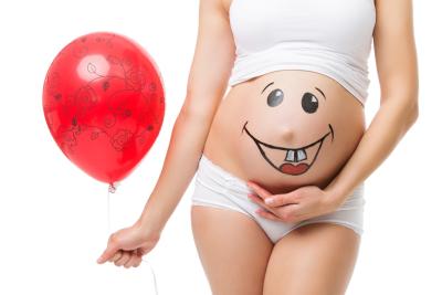 Дата родов также зависит от продолжительности цикла