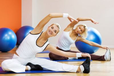 Физиеская активность очень важна