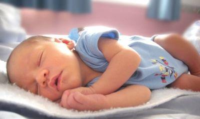 Гипертонус у ребенка