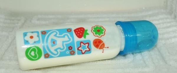Хранение грудного молока в морозилке