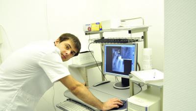 К чему может привести рентген во время беременности