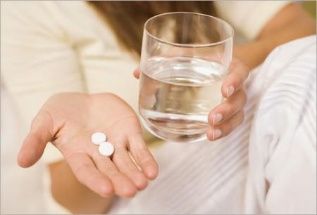 Как избавиться от головной боли без Цитрамона