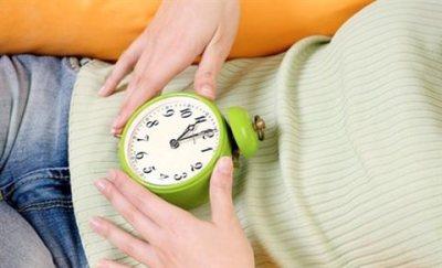 Как правило, день овуляции припадает ровно на середину цикла менструации