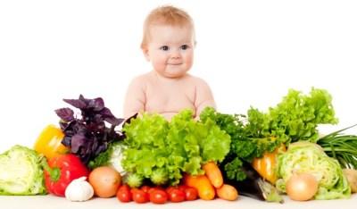 Как приготовить прикорм для ребенка