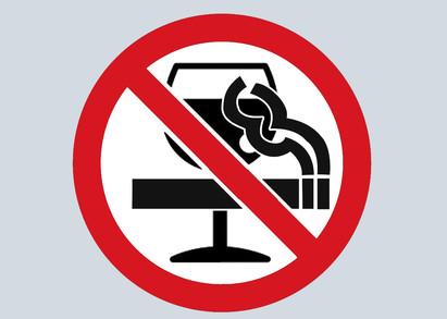Курение, употребление спиртных напитков