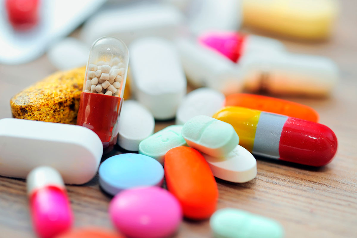 Лекарства могут привести к развитию сильных патологий плода