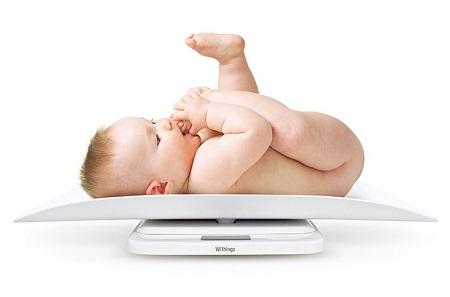Определение нормы веса