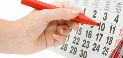 Определить срок беременности по дате зачатия калькулятор