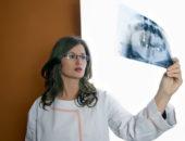 Органы и ткани плода очень чувствительны к излучению